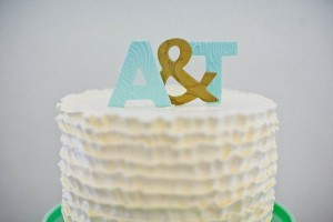 personalized-wedding-initials-cake-topper