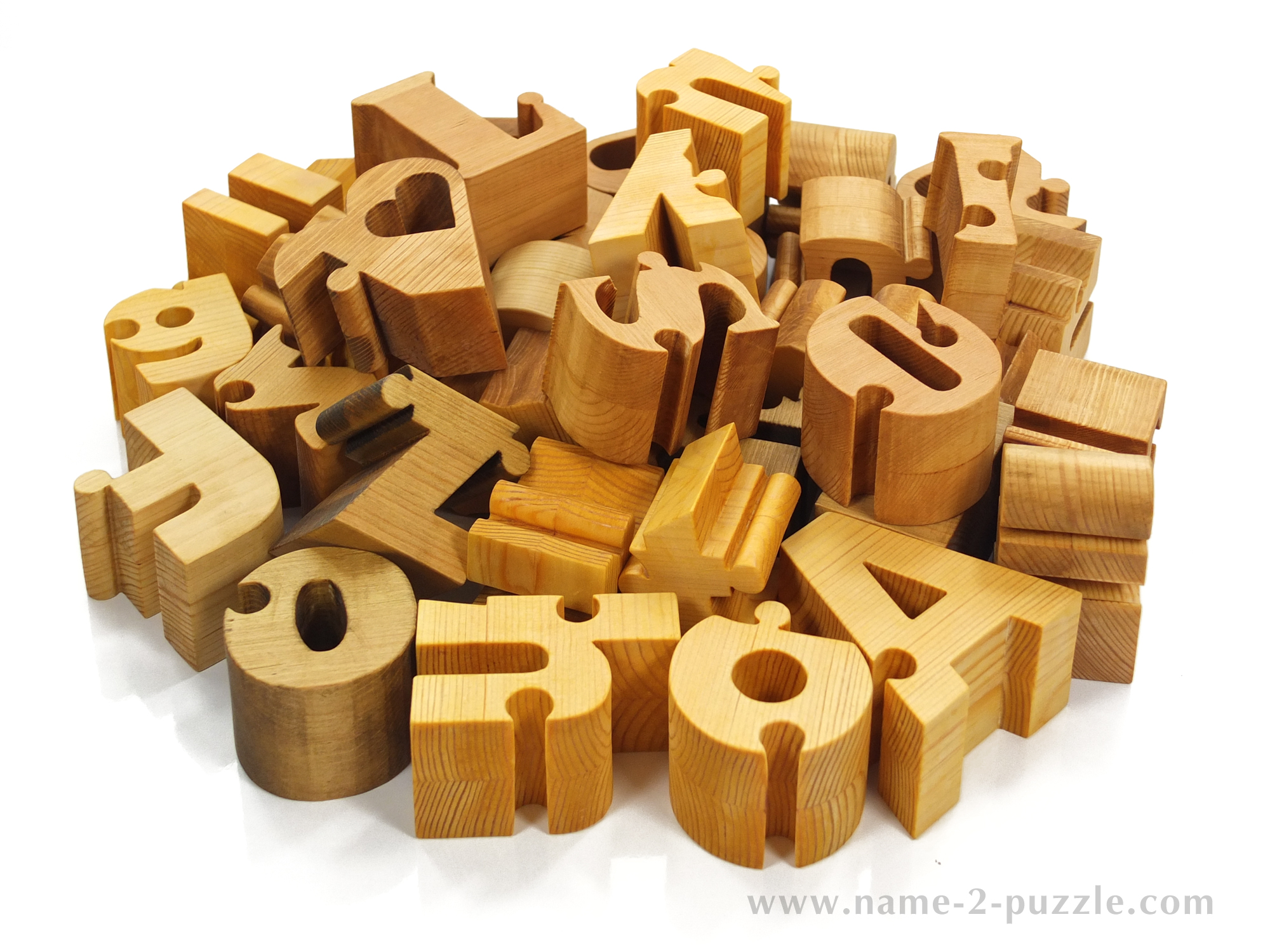 two names puzzles unique 3d name puzzles best personalized gifts